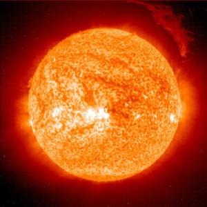 aurinko 1
